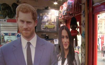 """Wielkie przygotowania do książęcego ślubu. """"Będzie fantastycznie"""""""