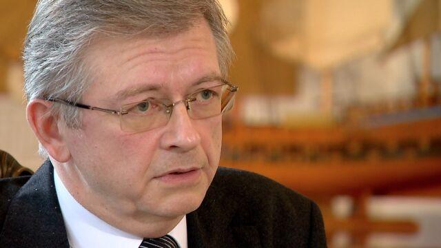 26.09.2015 | Ambasador Rosji: Polska współwinna II wojny światowej