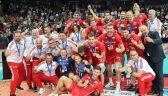 20.09.2021   Polscy siatkarze wywalczyli brązowy medal na mistrzostwach Europy