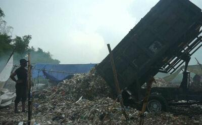 Indonezja tonie w wodzie i śmieciach. Prezydent kraju chce przenieść stolicę