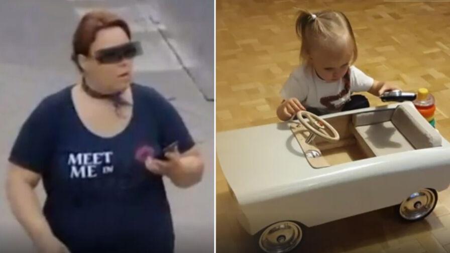 Skradziono ręcznie robiony samochód Marianki. Rodzice proszą o pomoc