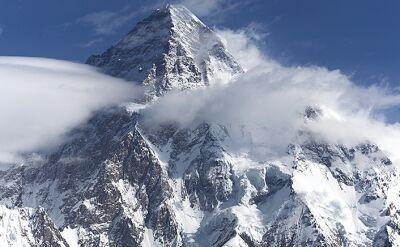 Himalaiści chcą założyć kluczowy obóz pod K2. Pogoda ma sprzyjać