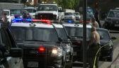 Dwie osoby zginęły w strzelaninie w szkole w Kalifornii