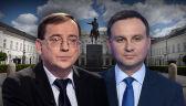 18.11.2015   Czy prezydent miał prawo ułaskawić Mariusz Kamińskiego? Komentatorzy podzieleni