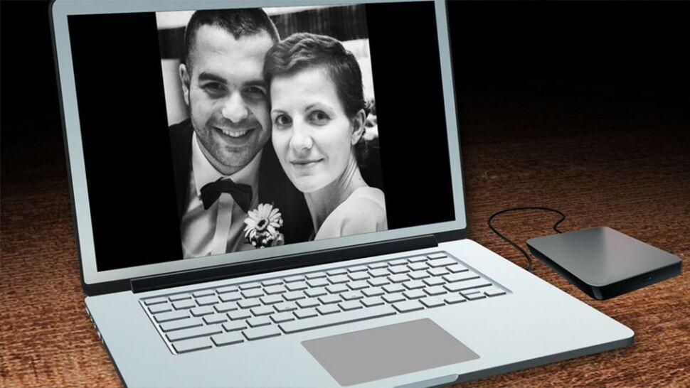 Wdowcowi skradziono komputer ze zdjęciami żony. Prosi złodzieja: oddaj choć dysk