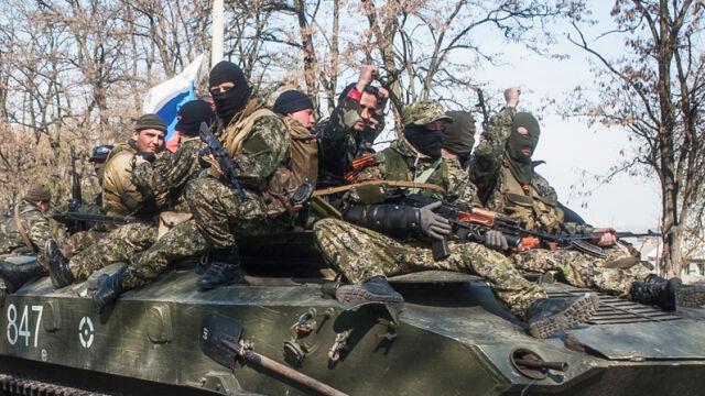 16.04.2014   Rosja ma plan destabilizacji Ukrainy? Tak twierdzą w Kijowie