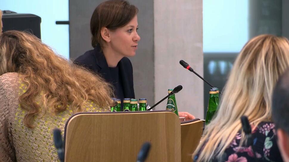 Sejmowa komisja sprawiedliwości negatywnie o jedynej kandydatce na RPO