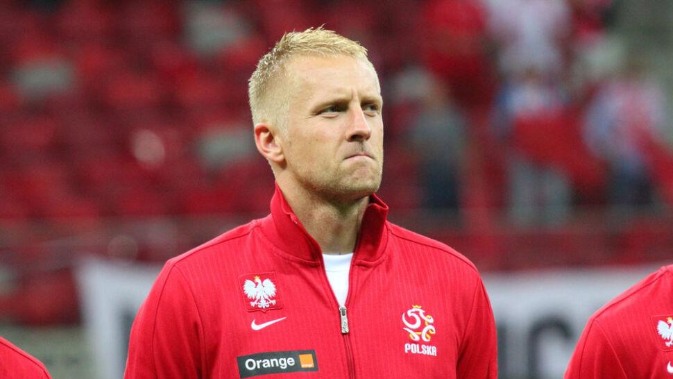 Kamil Glik jedzie na mundial. Ma być gotowy na trzeci mecz