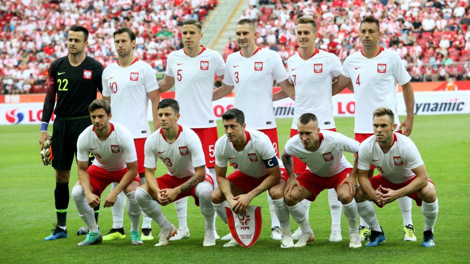 Szykują się na Senegal, nie zapominają o relaksie. Polscy piłkarze z poczuciem humoru