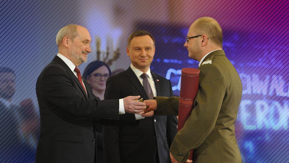 """Kim jest generał Jarosław Kraszewski? """"To nie jest człowiek, który będzie się kłaniał i potakiwał"""""""