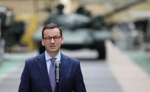 """2 miliardy na remont czołgów T-72. """"Działanie pomostowe"""""""