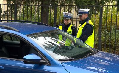 Nowe zasady kontroli. Policja ma większe uprawnienia