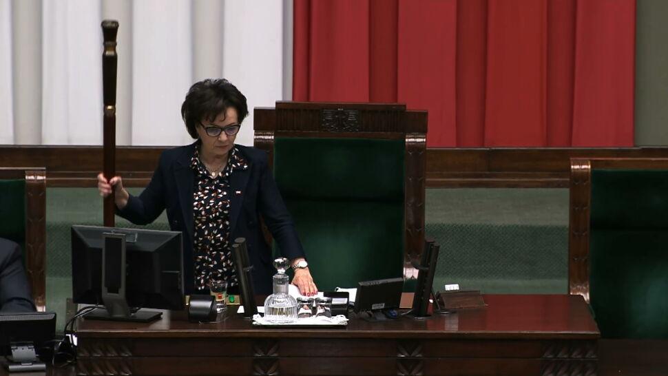 """Zmiany w Kodeksie karnym pod pretekstem walki z epidemią. Sejm przyjął """"Tarczę 4.0"""""""