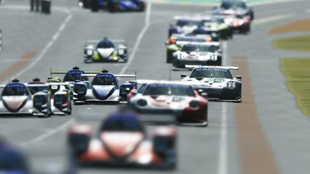15.06.2020   Triumf Polaków w wirtualnym wyścigu Le Mans