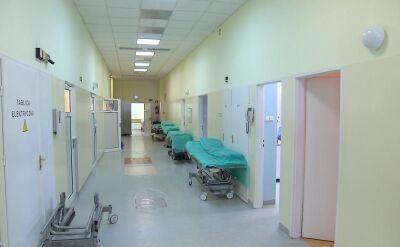 Szpitale nie mają pieniędzy na podwyżkę płacy minimalnej. Samorządowcy chcą pozwać Skarb Państwa