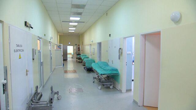 06.12.2019 | Szpitale nie mają pieniędzy na podwyżkę płacy minimalnej. Samorządowcy chcą pozwać Skarb Państwa