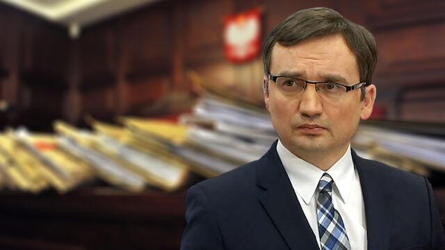 21.01.2017 | Ziobro zapowiada zmiany w sądownictwie. PO: kolejne upolitycznienie