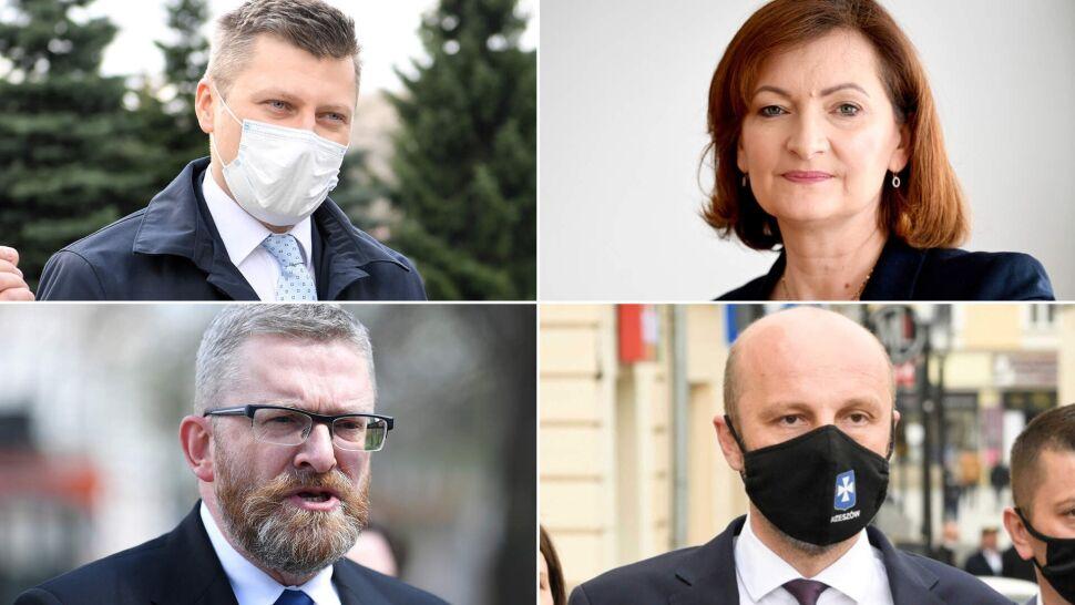 """""""Czas decyzji. Bitwa o Rzeszów"""". Debata w TVN24 i TVN24 GO"""