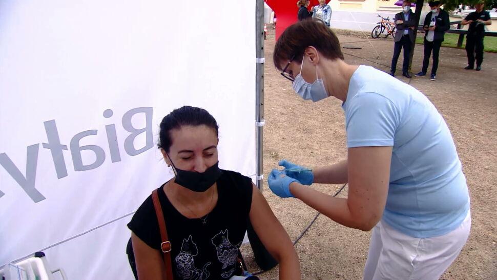 Samorządy nie ustają w promowaniu szczepień