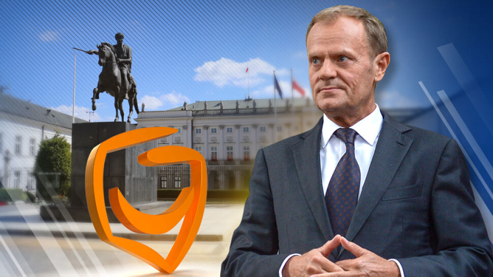 """Donald Tusk wróci do polskiej polityki? """"Widać, jak bardzo się go boją"""""""
