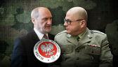 SKW pyta prezydenckiego generała o kontakty na Ukrainie. Powodem butelka wódki?