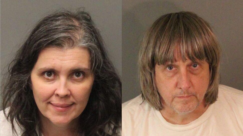 Horror w Kalifornii. Rodzice więzili w domu dzieci przez kilka lat