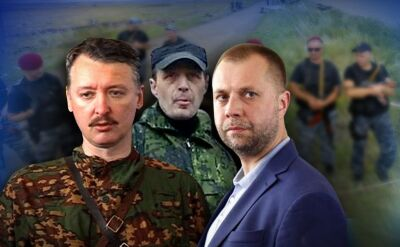 21.07.2014 | Kim są separatyści, którzy bronią dostępu do ciał ofiar i miejsca katastrofy?