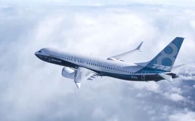 Kolejne kłopoty lotniczego giganta. Boeingi 737 mogą mieć wadliwe części skrzydeł
