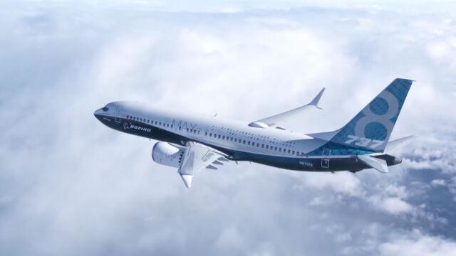 03.06.2019 | Kolejne kłopoty lotniczego giganta. Boeingi 737 mogą mieć wadliwe części skrzydeł