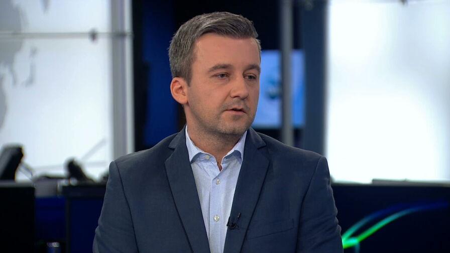 Skórzyński: Szef MSZ ma szanse zachować stanowisko