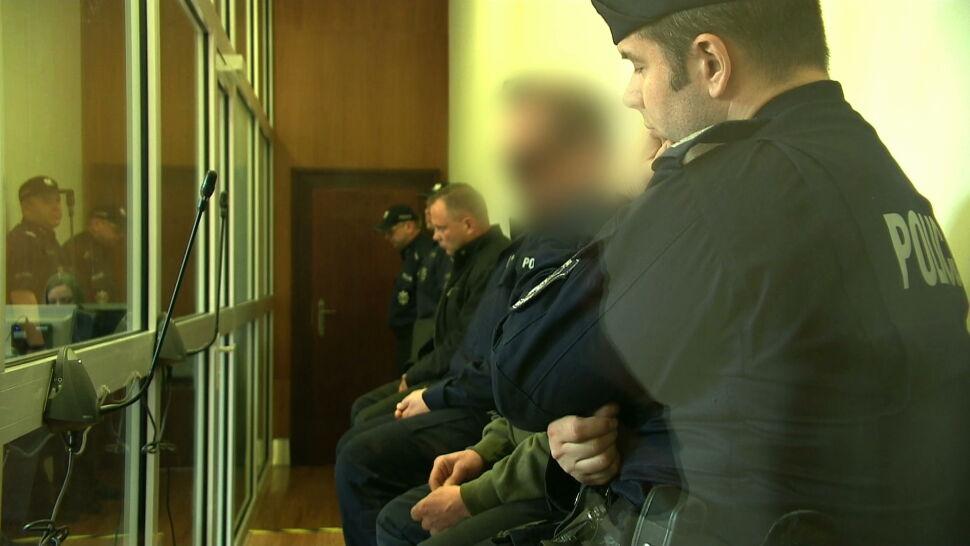 Kolejny proces w sprawie zbrodni miłoszyckiej. Dwóch mężczyzn na ławie oskarżonych