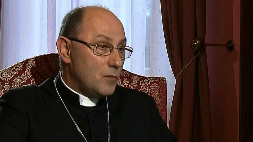 """Prymas o pedofilii. """"Papież od nas oczekuje konkretnych działań"""""""