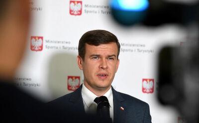 17.05.2019 | Witold Bańka obejmie stanowisko szefa Światowej Agencji Antydopingowej