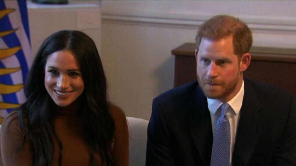 Nie tylko Harry i Meghan. Brytyjskie media przypominają wydarzenia sprzed ponad 80 lat