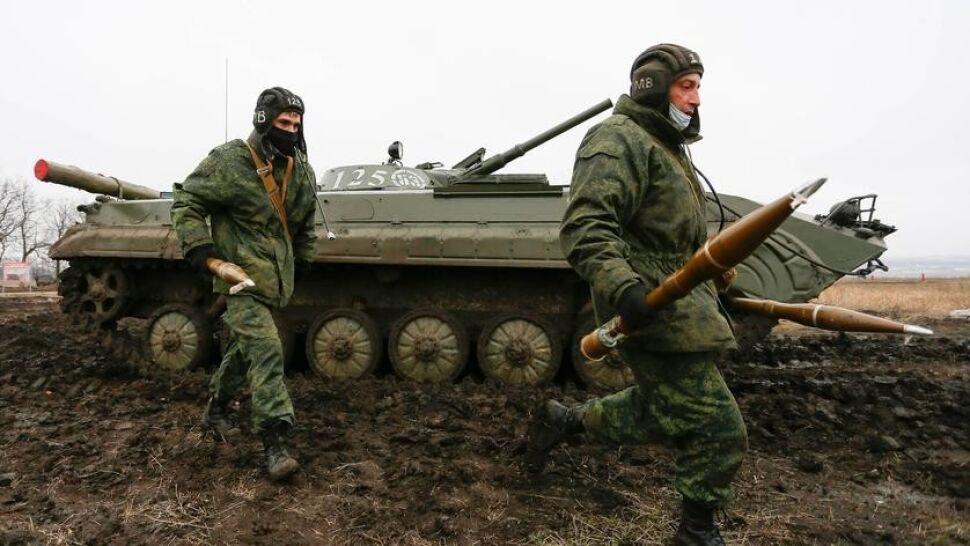 Ukraina apeluje o nałożenie kolejnych sankcji na Rosję