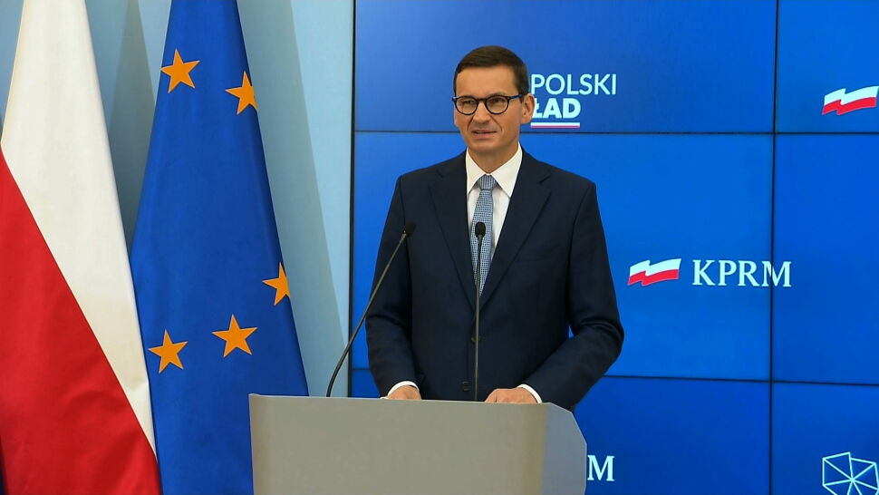 Rząd przyjął projekty zmian podatkowych w ramach Polskiego Ładu