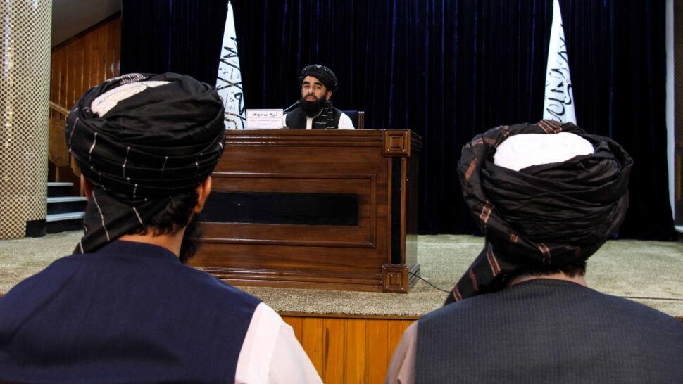 Talibowie powołali rząd tymczasowy Afganistanu. Twierdzą, że będą się kierować szariatem