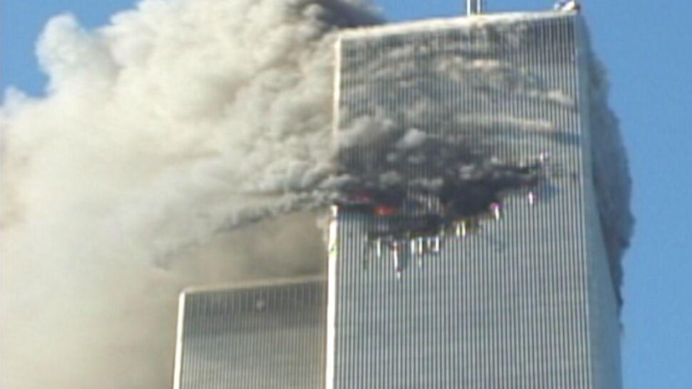 """""""W jednym momencie ludzie klęczeli na ulicy i się modlili w stronę budynku, bo wiedzieli, co tam się stało"""""""