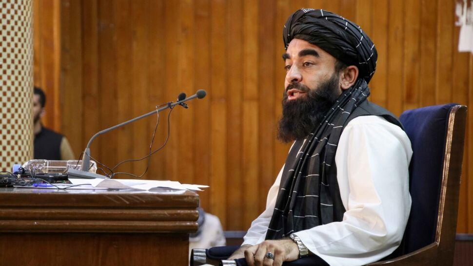 Talibowie ogłosili, że przejęli kontrolę w prowincji Pandższir