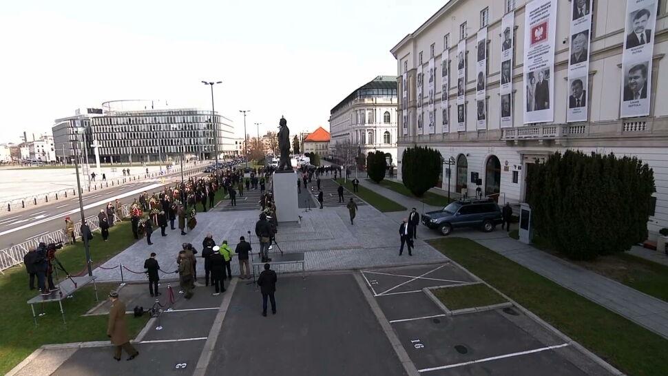 Burza po filmie podkomisji Macierewicza w sprawie katastrofy smoleńskiej