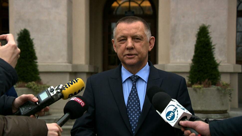 NIK składa zawiadomienie do prokuratury w sprawie PFN