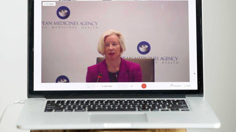 Szefowa EMA: szczepionka AstraZeneki jest wysoce skuteczna w zapobieganiu ciężkiego przebiegu choroby