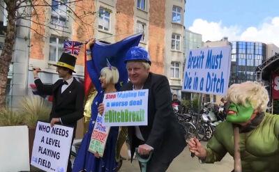 Brytyjczycy zmęczeni wiadomościami o brexicie. Telewizja Sky News uruchomiła specjalny kanał