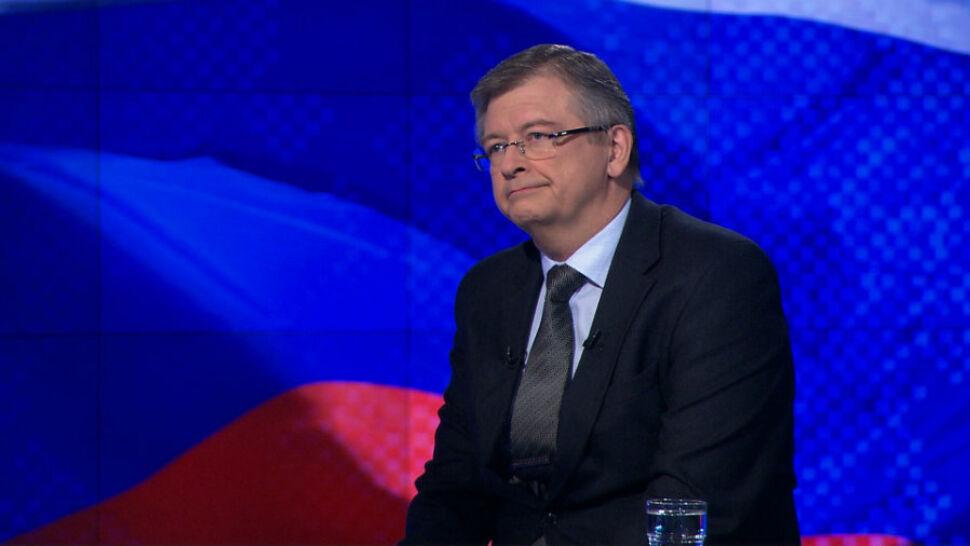 Ambasador Rosji: wielu w Polsce nie chce zrozumieć przyczyn katastrofy smoleńskiej