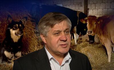 04.03.2017 | Pies nie może wejść do krowy. Rozporządzenie ministra