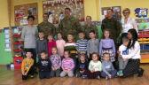 27.02.2017 | Amerykańscy żołnierze zamienili poligon na szkołę