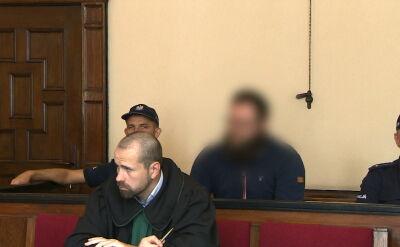 Zabezpieczał koncert, na którym zginął Paweł Adamowicz. Dariusz S. na ławie oskarżonych