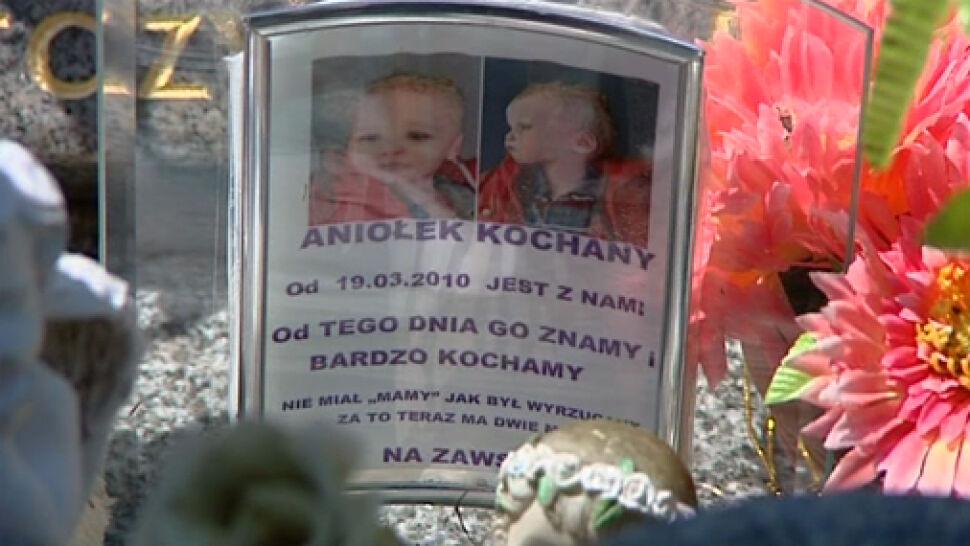 O tej sprawie było głośno w całej Polsce. Rodzice 2-letniego Szymona usłyszeli wyrok