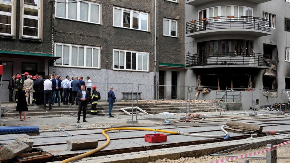 Po tragedii będzie kontrola instalacji gazowych w całym Bytomiu