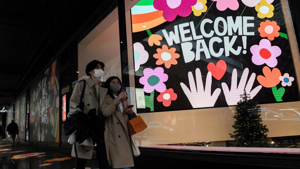 Sydney wraca do życia po 107 dniach lockdownu